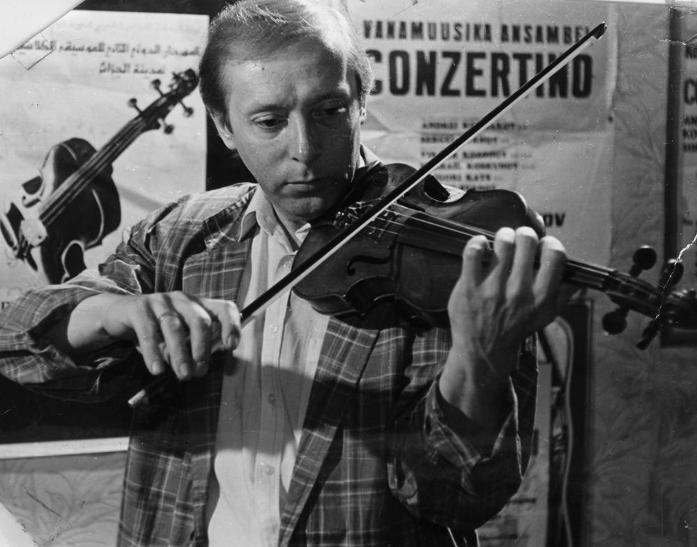 Andrej Korsakov