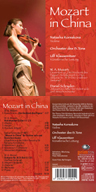 Natasha Korsakova, Mozart in China