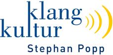 Logi Stephan Popp klang kultur